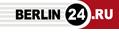 Berlin 24 RU Logo