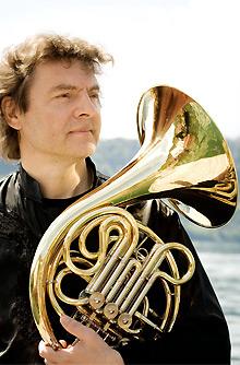 Arkady Shilkloper - Horn