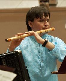 Pavel Novikov - Bansuri