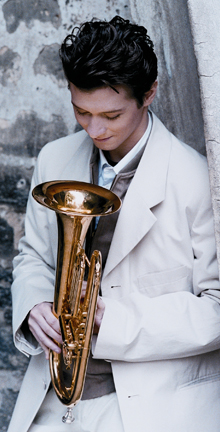 Sergei Nakariakov - Trompete